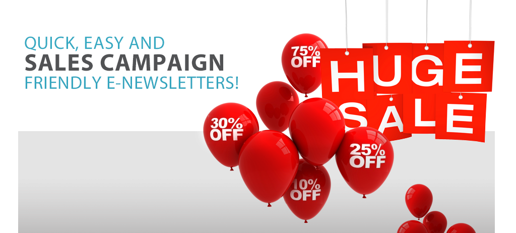 Campaigns >> DIGITAL SEND - EMAIL CAMPAIGNS EASY